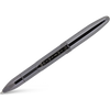 Fisher Space Infinium Titanium Nitride Ballpoint Pen - Black-Pen Boutique Ltd