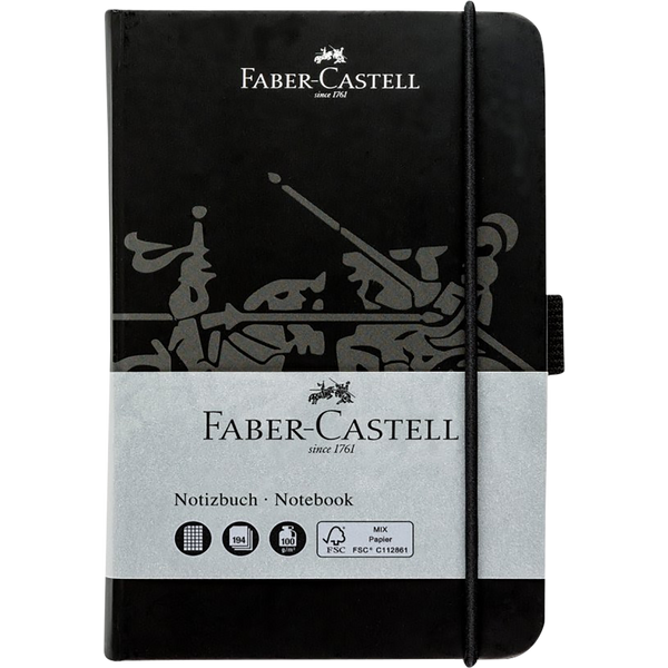 Faber-Castell Grip Harmony Notebooks - A6-Pen Boutique Ltd