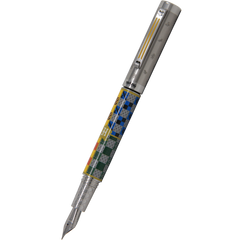 Montegrappa Harry Potter Fountain Pen - Open Edition - Hogwarts-Pen Boutique Ltd