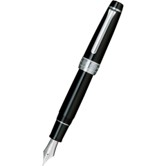 Sailor Professional Gear King of Pen Black ST Fountain Pen-Pen Boutique Ltd