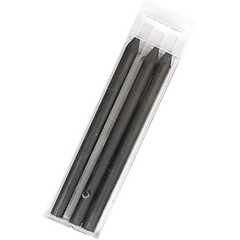 Kaweco Graphite HB 5.6mm Leads - 3 pcs/box-Pen Boutique Ltd