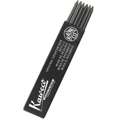 Kaweco Graphite 5B 3.15mm Leads - 6pcs/box-Pen Boutique Ltd