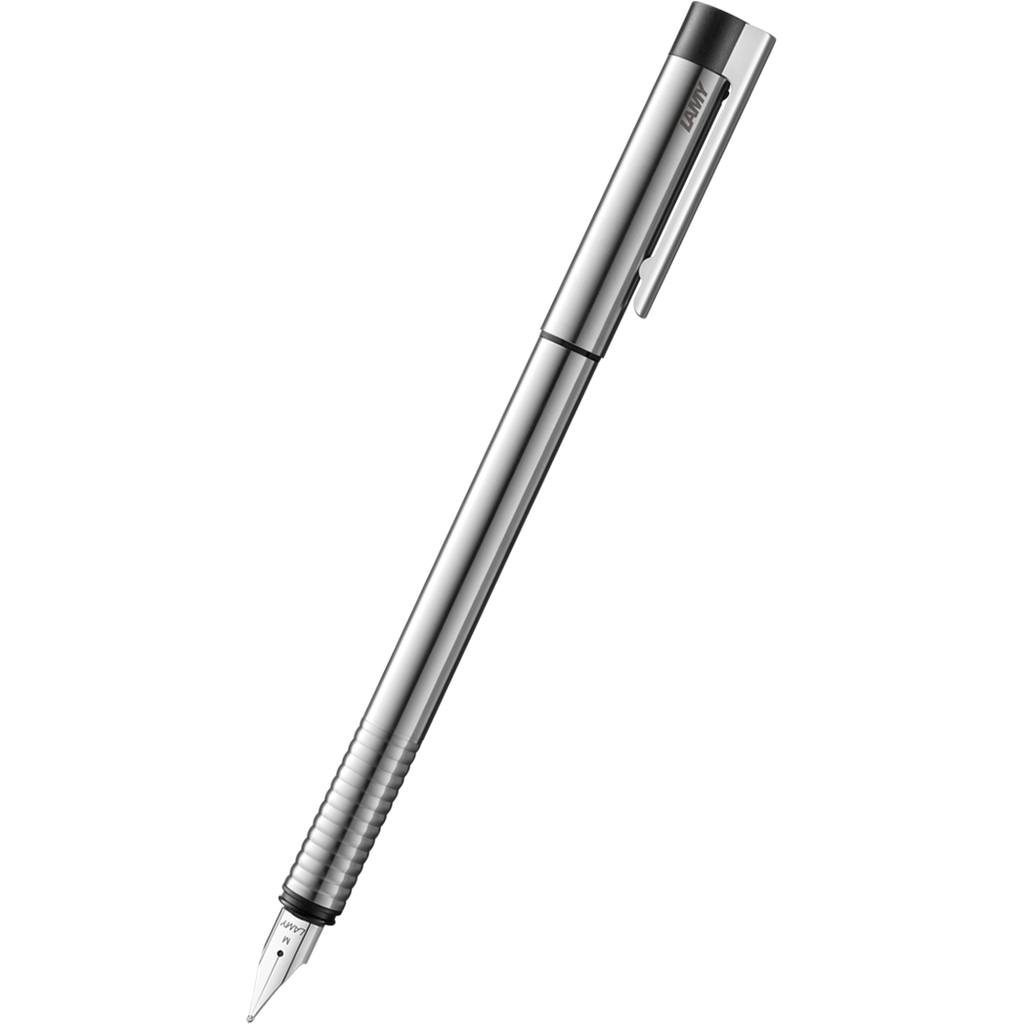 Lamy Logo Fountain Pen-Pen Boutique Ltd