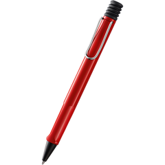 Lamy Safari Red Ballpoint Pen-Pen Boutique Ltd