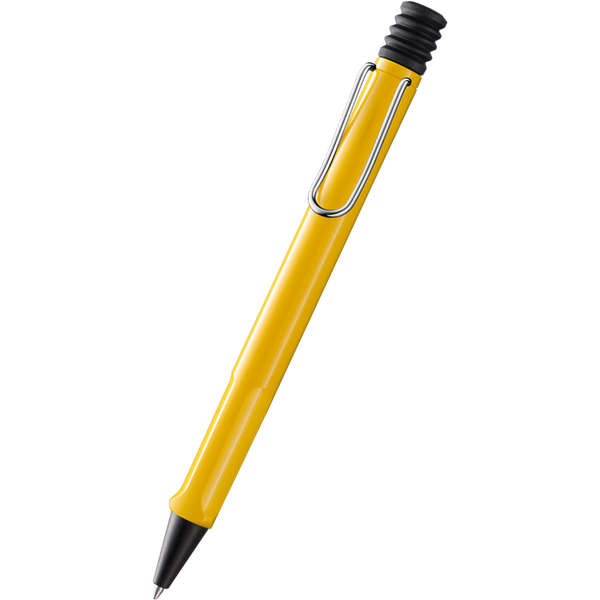 Lamy Safari Yellow Ballpoint Pen-Pen Boutique Ltd