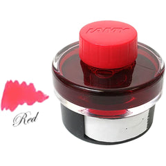 Lamy T52 Ink Bottle - Red-Pen Boutique Ltd