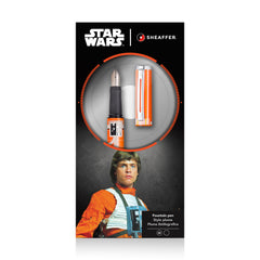 Sheaffer Pop Star Wars Fountain Pen - Luke Skywalker-Pen Boutique Ltd