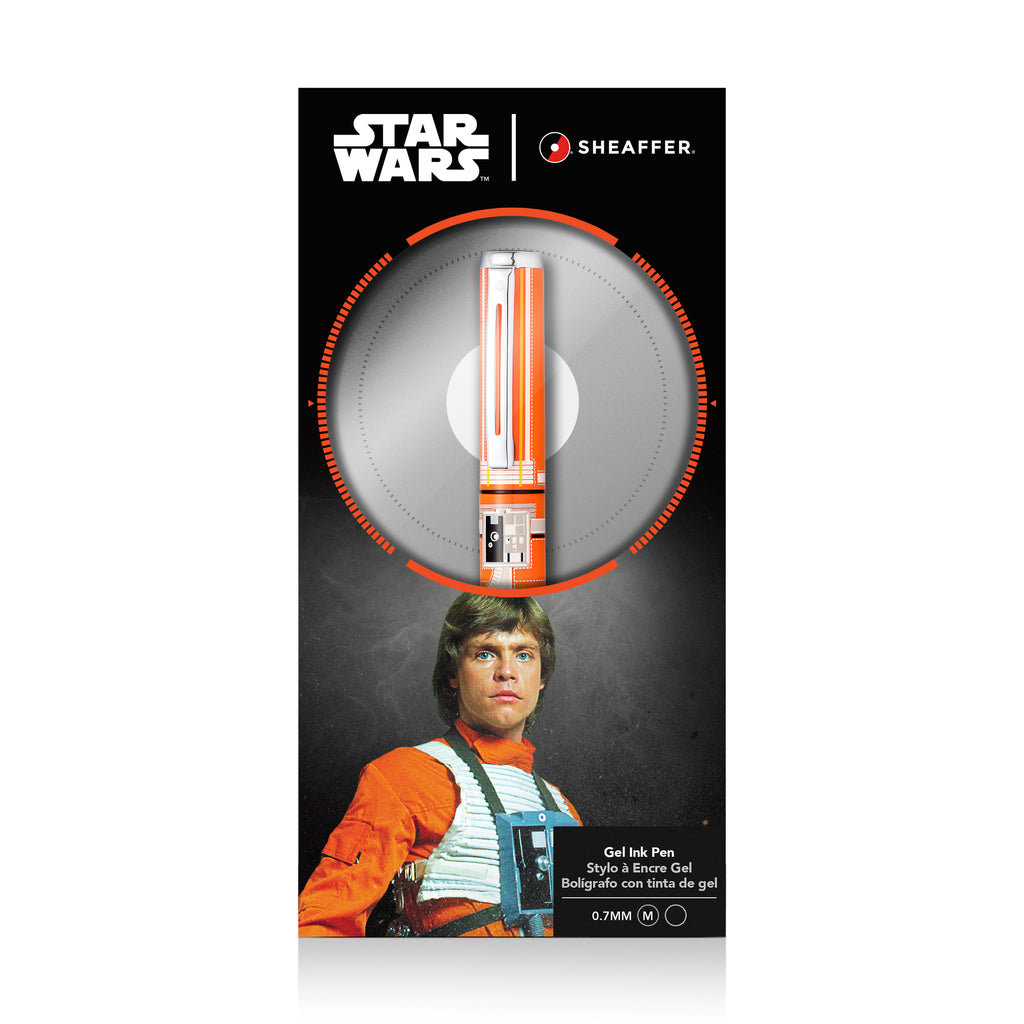 Sheaffer Pop Star Wars Rollerball Pen - Luke Skywalker-Pen Boutique Ltd