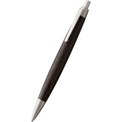 Lamy 2000 Blackwood Ballpoint Pen-Pen Boutique Ltd