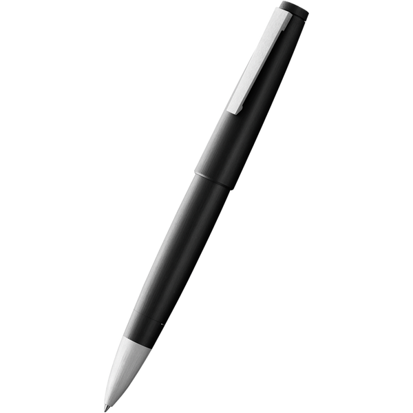 Lamy 2000 Rollerball Pen Black-Pen Boutique Ltd