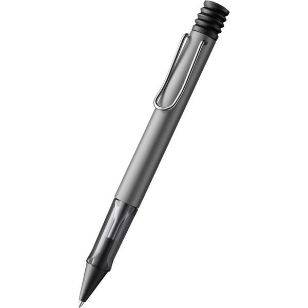 Lamy AL-Star Graphite Ballpoint Pen-Pen Boutique Ltd
