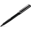 Lamy Safari Shiny Black Rollerball Pen-Pen Boutique Ltd