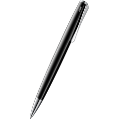 Lamy Studio Piano Black Ballpoint Pen-Pen Boutique Ltd