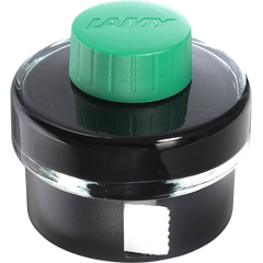 Lamy T52 Ink Bottle - Green-Pen Boutique Ltd