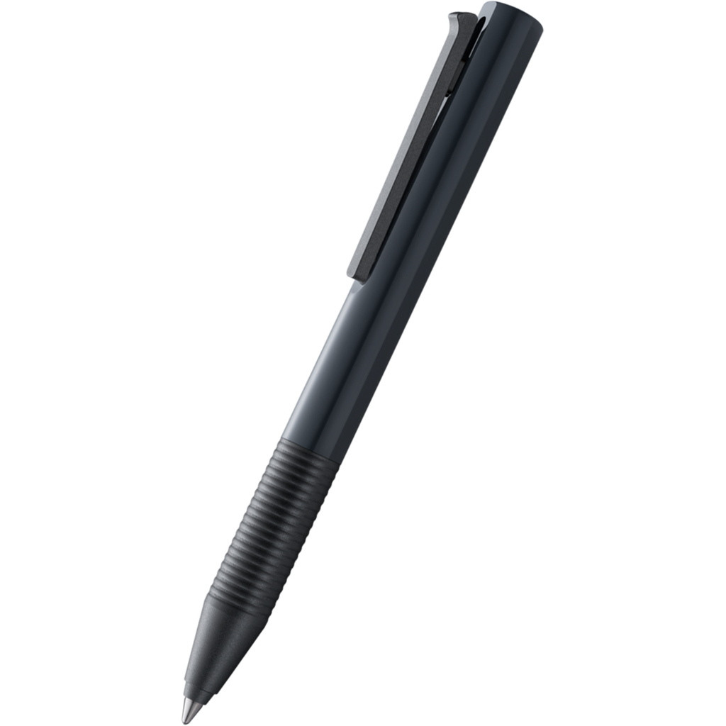 Lamy Tipo Plastic Coal Rollerball-Pen Boutique Ltd