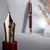 Montblanc 146 Meisterstuck Fountain Pen - Le Petit Prince & the Planet - LeGrand-Pen Boutique Ltd