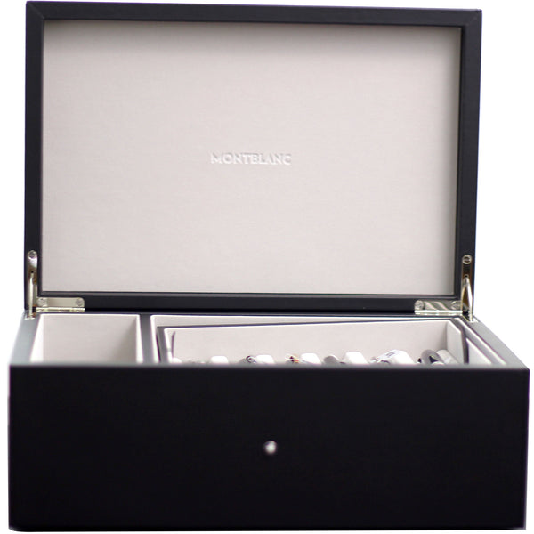 Montblanc Leather Collector Box-Pen Boutique Ltd
