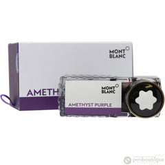 Montblanc Bottled Ink - Amethyst Purple - 60ml-Pen Boutique Ltd