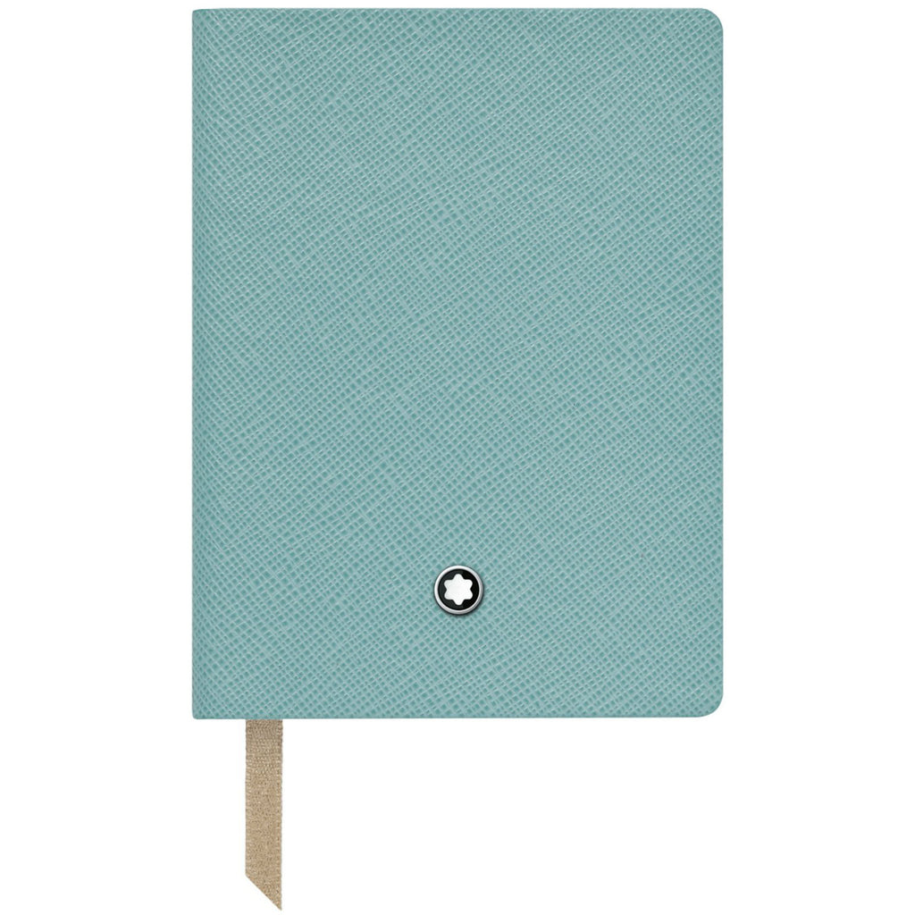 Montblanc 145 Lined Notebook - Mint-Pen Boutique Ltd