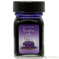 Monteverde Sweet Life Ink Bottle - Birthday Cake - 30ml-Pen Boutique Ltd
