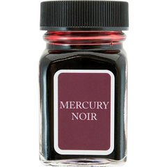 Monteverde Noir Ink Collection - Mercury Noir - 30ML-Pen Boutique Ltd