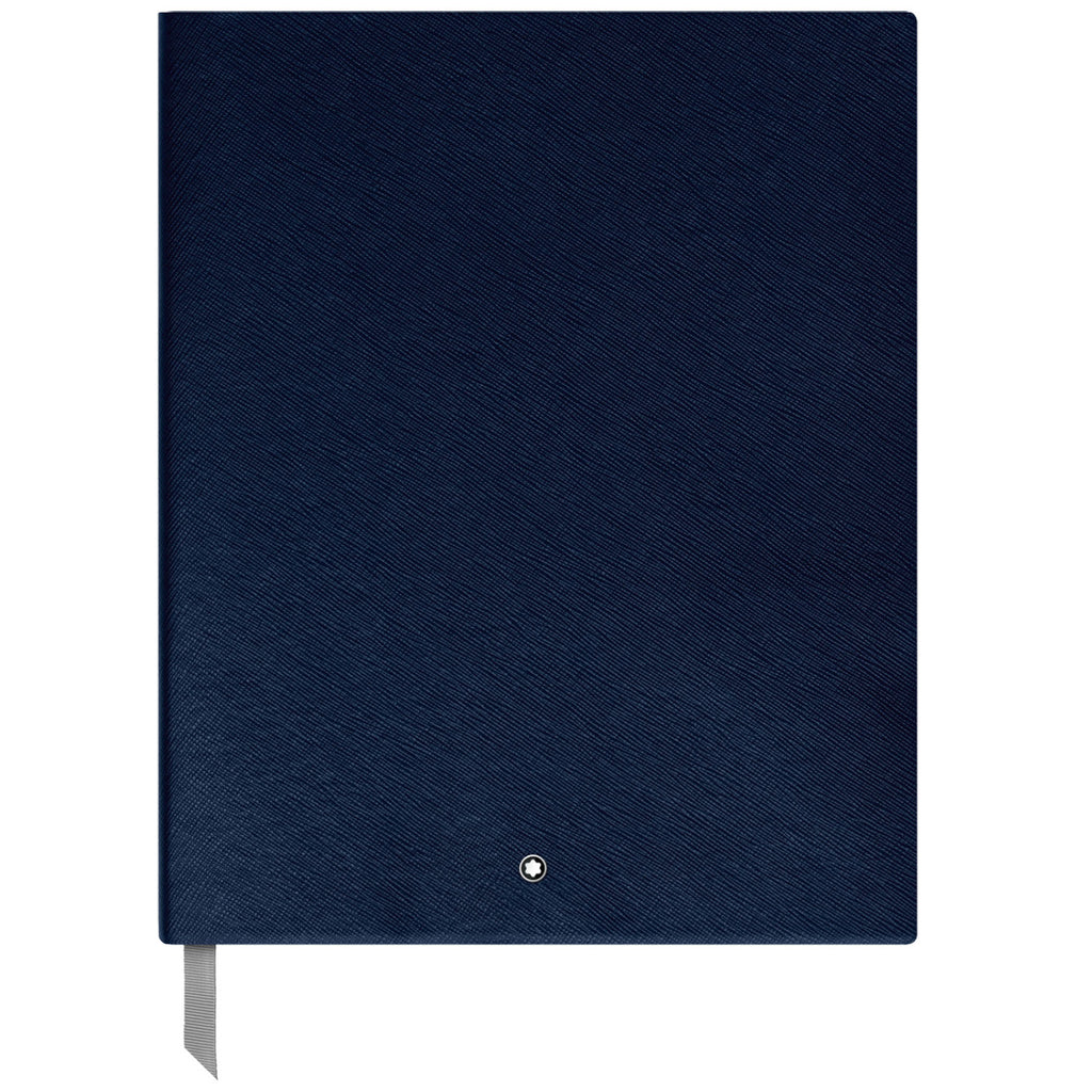 Montblanc 149 Indigo Lined Sketch Book