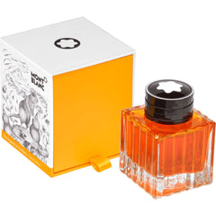 Montblanc Bottled Ink - The Legend of Zodiacs - Charm Yellow - 50ml