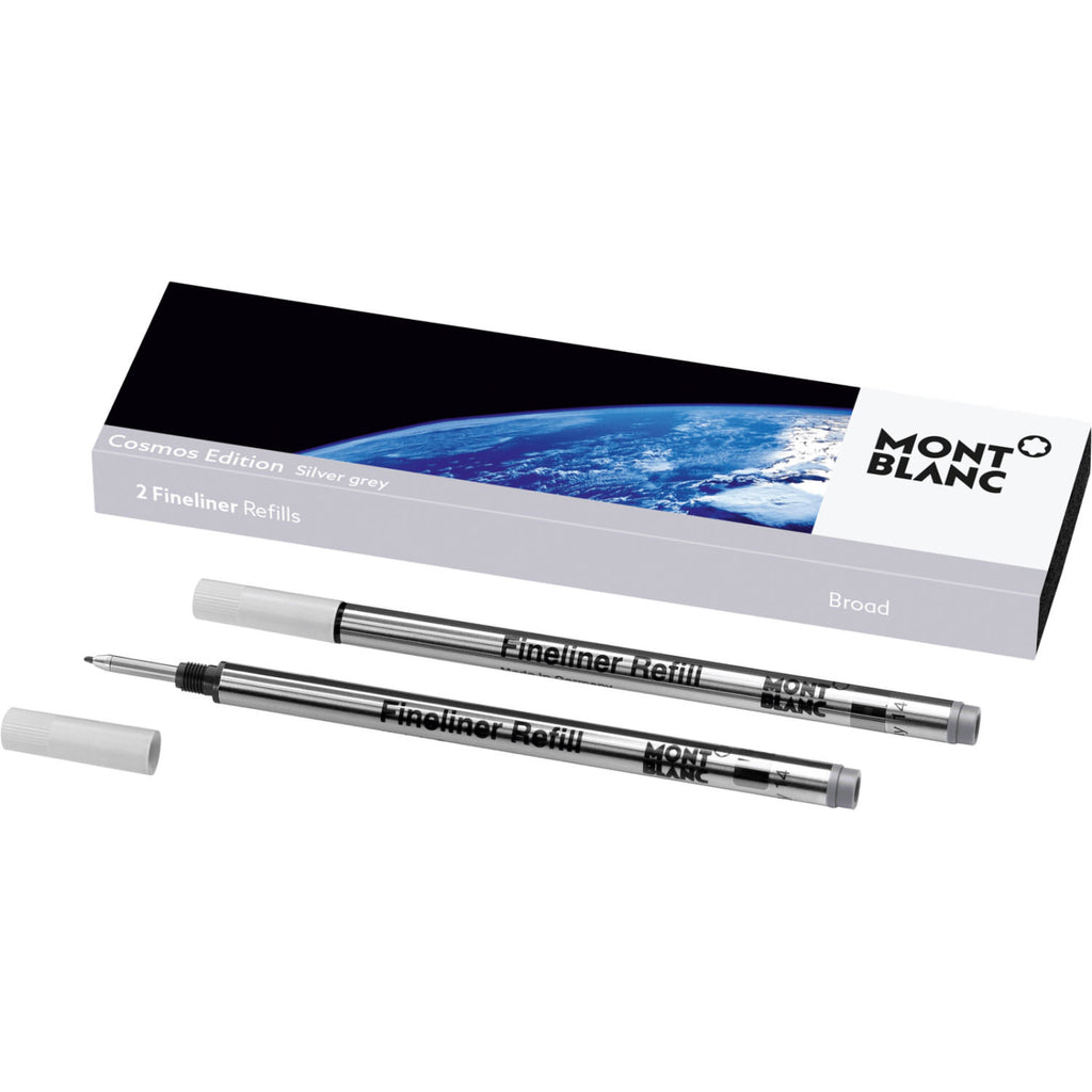Montblanc Fineliner Refill - Cosmos - Broad - 2 Per Pack-Pen Boutique Ltd