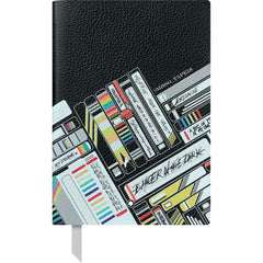 Montblanc Notebook - #146 Mixtapes Decor-Pen Boutique Ltd