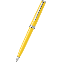 Montblanc PIX Ballpoint Pen - COY Yellow-Pen Boutique Ltd