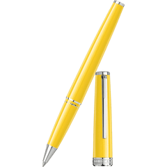 Montblanc PIX Rollerball Pen - COY Yellow
