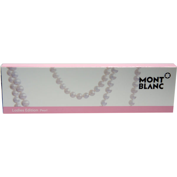Montblanc Rollerball Refill - Ladies Edition - Pearl - Medium - 2 pack