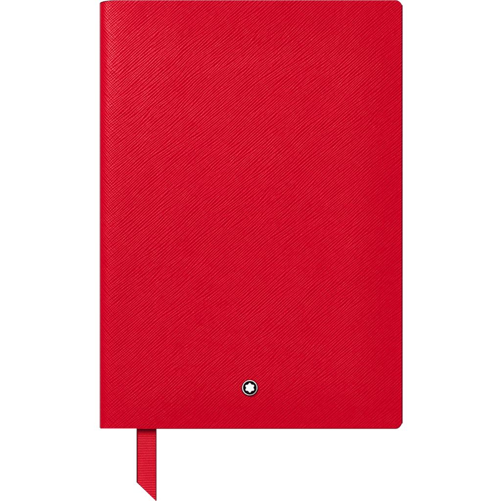 Montblanc Notebook - #146 Les Palettes - Tango Red-Pen Boutique Ltd