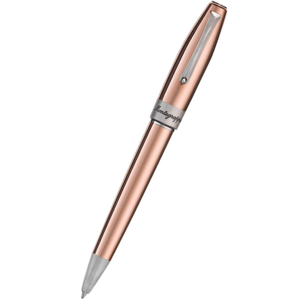 Montegrappa Fortuna Copper Mini Mule Ballpoint Pen
