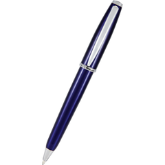 Monteverde Aldo Domani Ballpoint Blue-Pen Boutique Ltd