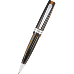 Monteverde Giant Sequoia Brown Ballpoint Pen-Pen Boutique Ltd