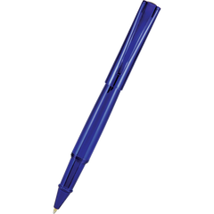 Monteverde Impressa Blue with Blue Trim Rollerball Pen-Pen Boutique Ltd
