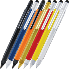 Monteverde Tool 0.9mm Pencil-Pen Boutique Ltd