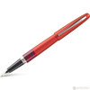 Pilot Rollerball Pen - MR Collection - Retro Pop - Red-Pen Boutique Ltd