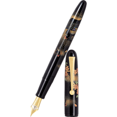 Namiki Yukari Collection Swallow Fountain Pen - Medium-Pen Boutique Ltd