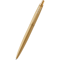 Parker Jotter XL Ballpoint Pen - Special Edition - Monochrome Gold - Gift Box-Pen Boutique Ltd