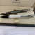 Parker IM Ballpoint Set II Edition - Gunmetal Ballpoint and White with Chrome Trim Ballpoint-Pen Boutique Ltd
