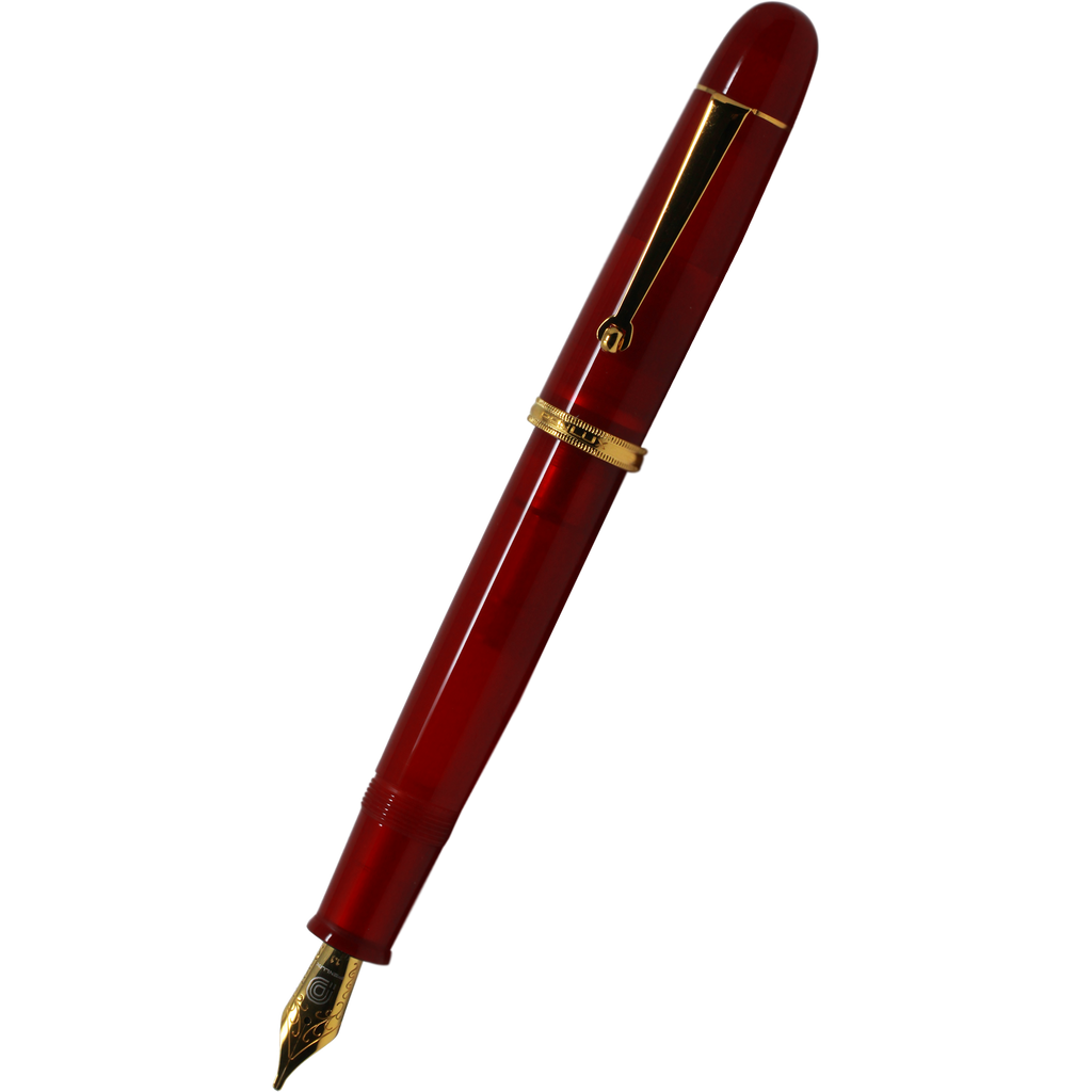 Penlux Masterpiece Grande Fountain Pen - Daybreak-Pen Boutique Ltd