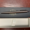 Parker Jotter XL Ballpoint Pen - Special Edition - Monochrome Grey - Gift Box-Pen Boutique Ltd