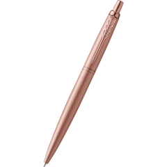 Parker Jotter XL Ballpoint Pen - Special Edition - Monochrome Pink Gold - Gift Box-Pen Boutique Ltd