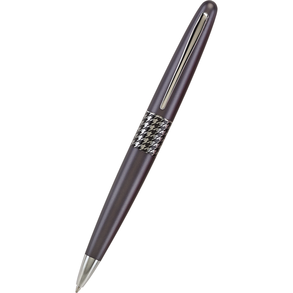 Pilot Ballpoint Pen - MR Collection - Retro Pop - Gray-Pen Boutique Ltd