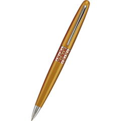 Pilot Ballpoint Pen - MR Collection - Retro Pop - Orange-Pen Boutique Ltd