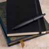 Pilot Vanishing Point Fountain Pen - Matte Black-Pen Boutique Ltd