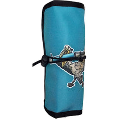 Rickshaw 6 Pen Roll - Deluxe-Pen Boutique Ltd