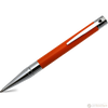 S T Dupont D-Initial Ballpoint Pen - Orange-Pen Boutique Ltd